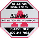 Adams Electric & Security Systems, Inc