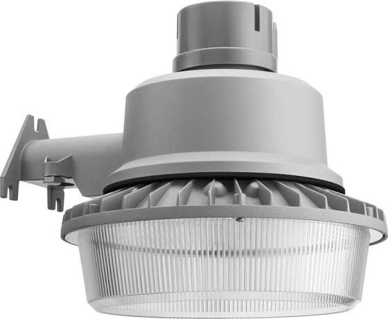 Outdoor commercial security lights
